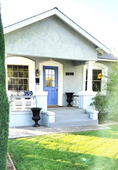 Single Family Home For Sale: 1848 43rd Street