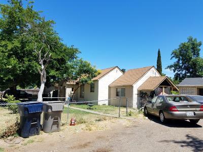 Sacramento Multi Family Home For Sale: 3332 Douglas Street