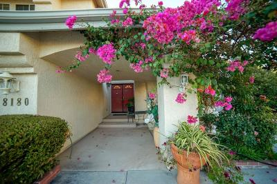 Sacramento Single Family Home For Sale: 8180 Sita Court
