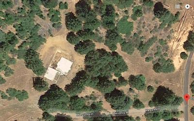 Pioneer CA Residential Lots & Land For Sale: $140,000
