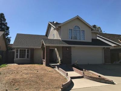 Sacramento CA Single Family Home For Sale: $364,000