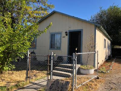 Stockton Single Family Home For Sale: 2612 North E Street