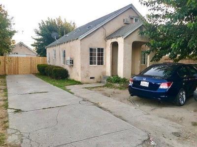 Modesto Single Family Home For Sale: 1210 Faustina Avenue