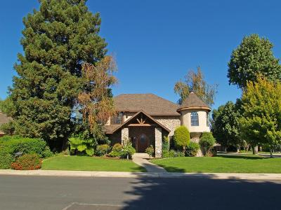 Modesto Single Family Home For Sale: 2701 Konynenburg Lane