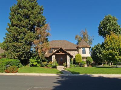 Modesto CA Single Family Home For Sale: $689,000