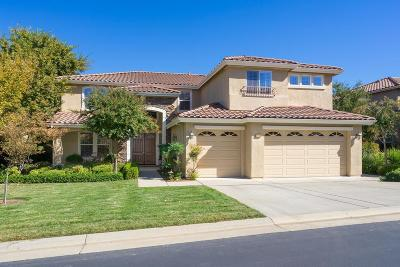 El Dorado Hills CA Single Family Home For Sale: $812,500