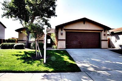 Mather CA Single Family Home For Sale: $370,000