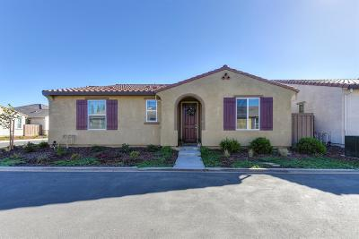 Sacramento Single Family Home For Sale: 3900 Arco Del Paso Lane