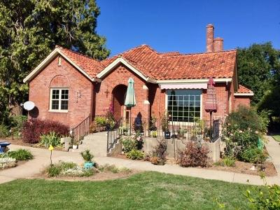 Stockton Single Family Home For Sale: 9140 Pezzi Road
