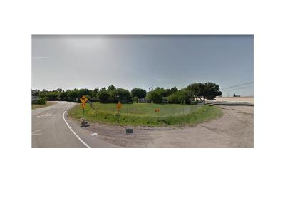 Manteca, Modesto, Stockton, Tracy, Lathrop Commercial Lots & Land For Sale: 4004 South State Route 99 E Fron Road