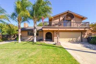 Patterson Single Family Home For Sale: 500 South Del Puerto Avenue