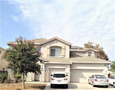 Stockton CA Single Family Home For Sale: $459,000