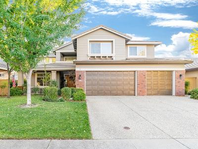Sacramento County Single Family Home For Sale: 1129 Boxelder