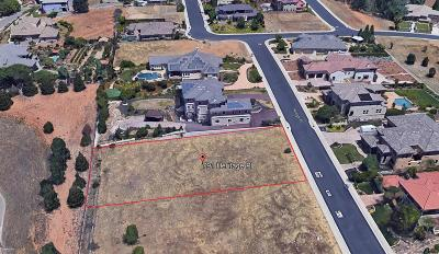Folsom Residential Lots & Land For Sale: 791 Heritage Place