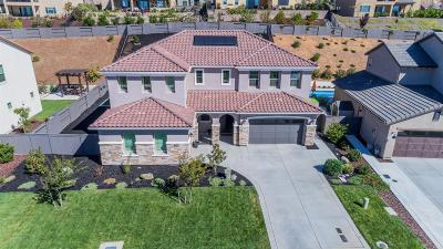 El Dorado Hills CA Single Family Home For Sale: $925,000