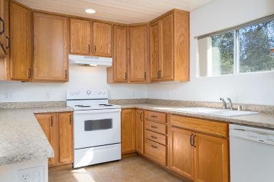 Pioneer Single Family Home For Sale: 15833 Pioneer Creek Road