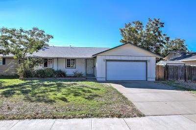 Rancho Cordova Single Family Home For Sale: 2628 Verdello Way