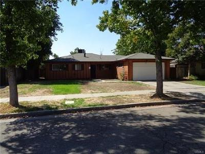 Merced Single Family Home For Sale: 3157 Juneau Court