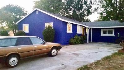 Sacramento Multi Family Home For Sale: 6470 Hogan Drive