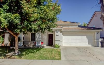Patterson CA Single Family Home For Sale: $359,000