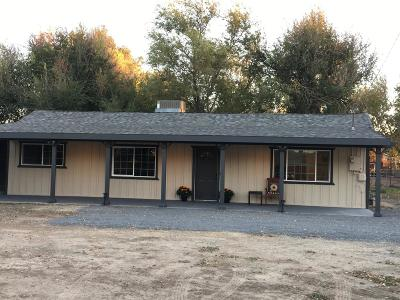 Manteca, Modesto, Stockton, Tracy, Lathrop Commercial For Sale: 5736 West Grant Line Road