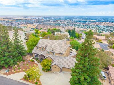 El Dorado County Single Family Home For Sale: 382 Powers Drive