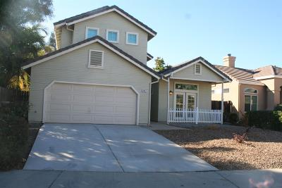 Elk Grove Single Family Home For Sale: 9452 Plainoak Way Way