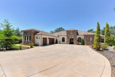 Granite Bay Single Family Home For Sale: 6325 Ardea