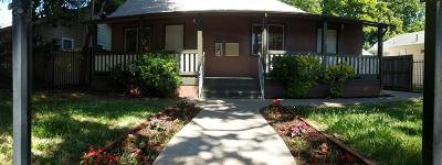 Roseville Multi Family Home For Sale: 223 B Street