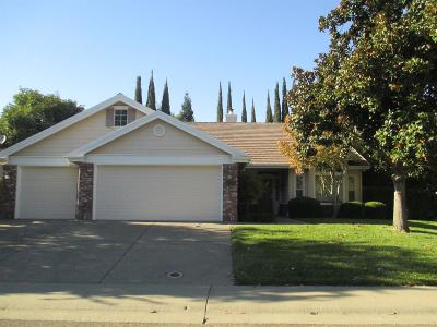 Gold River CA Single Family Home For Sale: $549,888