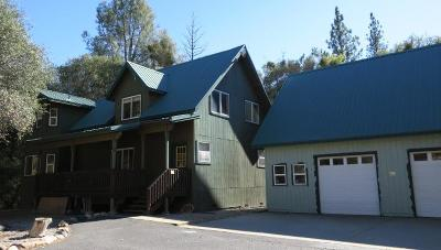 Vallecito Single Family Home For Sale: 5833 Parrotts Ferry Road