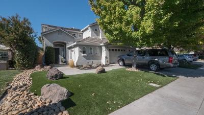 Manteca CA Single Family Home For Sale: $549,000