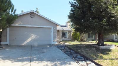 Lincoln Single Family Home For Sale: 1285 Larkflower Way
