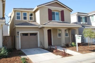 Rancho Cordova Single Family Home For Sale: 3234 Correll Way