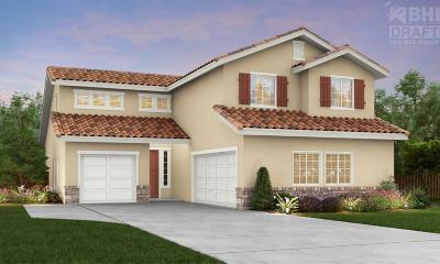 Los Banos  Single Family Home For Sale: 1671 Dodder Drive