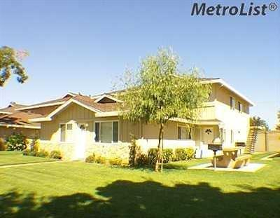 Modesto Multi Family Home For Sale: 2137 Chrysler Drive