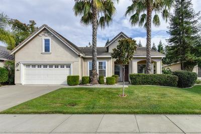 Roseville Single Family Home For Sale: 1836 Santa Ines Street