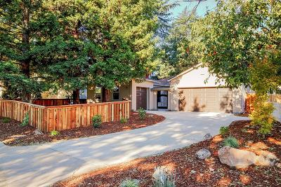 Sacramento Single Family Home For Sale: 1471 Potrero Way