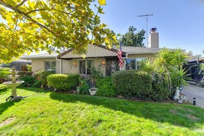 Sacramento County Single Family Home For Sale: 5002 63rd Street