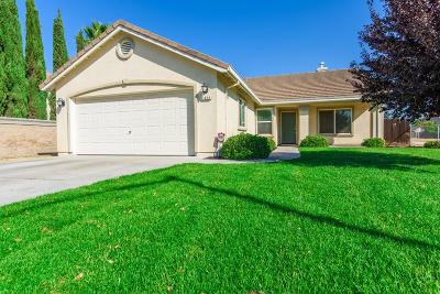 San Joaquin County Single Family Home For Sale: 1026 Fishback Road
