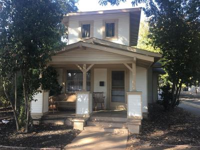 Modesto Single Family Home For Sale: 229 Downey Avenue