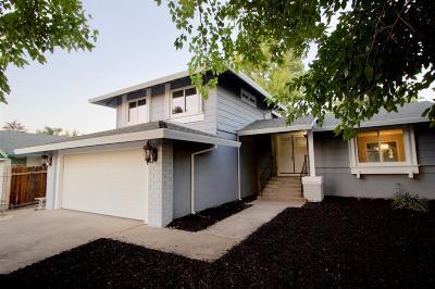 Sacramento County Single Family Home For Sale: 3309 Hogarth Drive