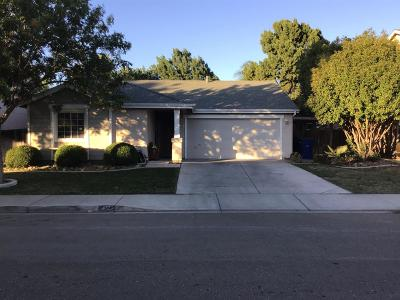 Patterson CA Single Family Home For Sale: $295,000