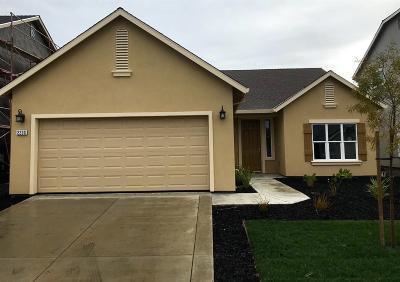 Stockton Single Family Home For Sale: 2230 Tidewind Drive