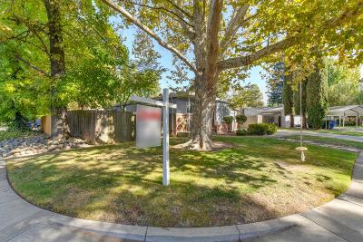Sacramento Single Family Home For Sale: 283 Cruise Way