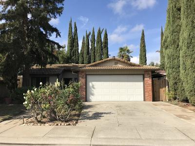 Lodi CA Single Family Home For Sale: $330,000