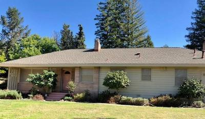 Placer County Single Family Home For Sale: 7075 Sierra Ponds Lane
