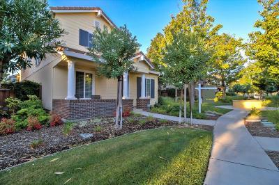 Mountain House Single Family Home For Sale: 141 West Ameno Lane
