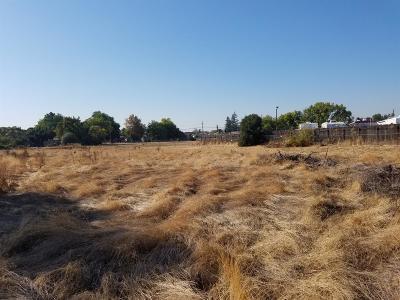 Sacramento Residential Lots & Land For Sale: Orange Avenue
