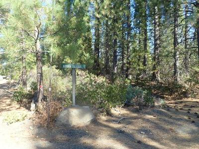 Foresthill Residential Lots & Land For Sale: 6420 Hidden Treasure